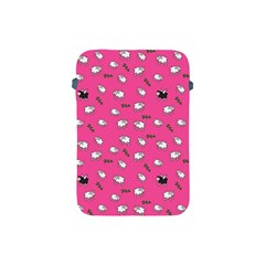 Sweet Dreams  Apple Ipad Mini Protective Soft Cases by Valentinaart