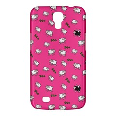 Sweet Dreams  Samsung Galaxy Mega 6 3  I9200 Hardshell Case by Valentinaart