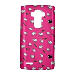 Sweet Dreams  Lg G4 Hardshell Case by Valentinaart