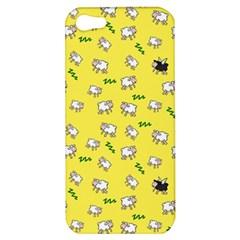 Sweet Dreams  Apple Iphone 5 Hardshell Case by Valentinaart