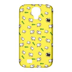 Sweet Dreams  Samsung Galaxy S4 Classic Hardshell Case (pc+silicone) by Valentinaart