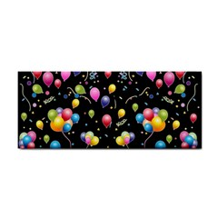 Balloons   Cosmetic Storage Cases by Valentinaart