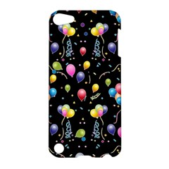 Balloons   Apple Ipod Touch 5 Hardshell Case by Valentinaart