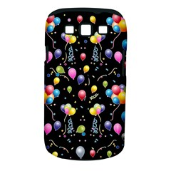 Balloons   Samsung Galaxy S Iii Classic Hardshell Case (pc+silicone) by Valentinaart