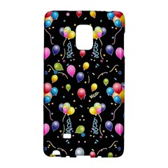 Balloons   Galaxy Note Edge by Valentinaart