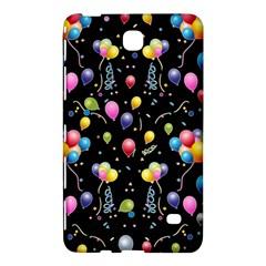 Balloons   Samsung Galaxy Tab 4 (8 ) Hardshell Case  by Valentinaart