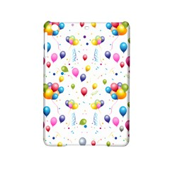 Balloons   Ipad Mini 2 Hardshell Cases by Valentinaart