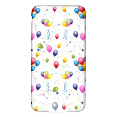 Balloons   Samsung Galaxy S5 Back Case (white) by Valentinaart