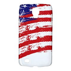 American Flag Galaxy S4 Active by Valentinaart
