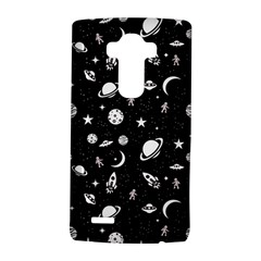 Space Pattern Lg G4 Hardshell Case by ValentinaDesign
