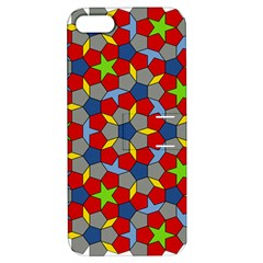 Penrose Tiling Apple Iphone 5 Hardshell Case With Stand