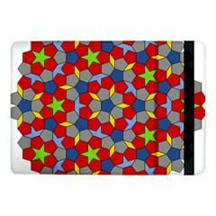 Penrose Tiling Samsung Galaxy Tab Pro 10 1  Flip Case
