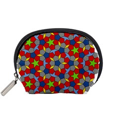 Penrose Tiling Accessory Pouches (small)