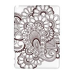 Henna Line Art Clipart Galaxy Note 1