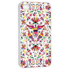 Otomi Vector Patterns On Behance Apple Iphone 4/4s Seamless Case (white)
