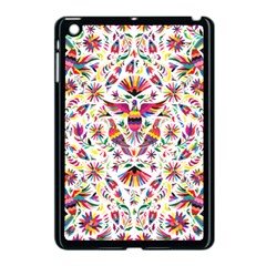 Otomi Vector Patterns On Behance Apple Ipad Mini Case (black)