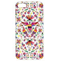 Otomi Vector Patterns On Behance Apple Iphone 5 Hardshell Case With Stand by Nexatart