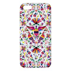 Otomi Vector Patterns On Behance Apple Iphone 5 Premium Hardshell Case by Nexatart