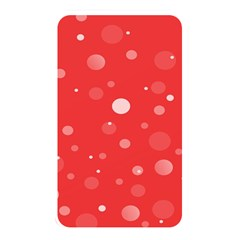 Decorative Dots Pattern Memory Card Reader by ValentinaDesign
