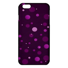 Decorative Dots Pattern Iphone 6 Plus/6s Plus Tpu Case by ValentinaDesign