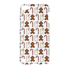 Christmas Trio Pattern Apple Ipod Touch 5 Hardshell Case