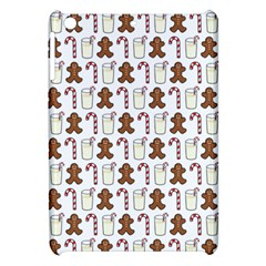 Christmas Trio Pattern Apple Ipad Mini Hardshell Case by Nexatart