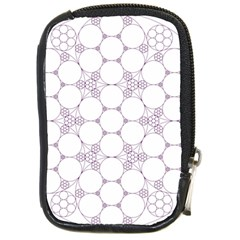 Density Multi Dimensional Gravity Analogy Fractal Circles Compact Camera Cases by Nexatart