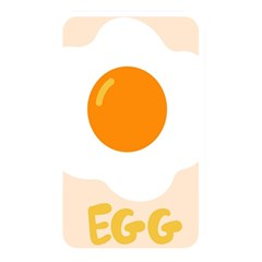 Egg Eating Chicken Omelette Food Memory Card Reader