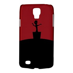 Baby Groot Guardians Of Galaxy Groot Galaxy S4 Active by Nexatart