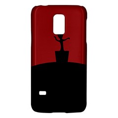 Baby Groot Guardians Of Galaxy Groot Galaxy S5 Mini by Nexatart