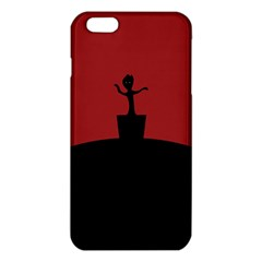 Baby Groot Guardians Of Galaxy Groot Iphone 6 Plus/6s Plus Tpu Case