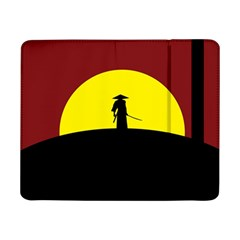 Samurai Warrior Japanese Sword Samsung Galaxy Tab Pro 8 4  Flip Case