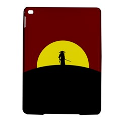 Samurai Warrior Japanese Sword Ipad Air 2 Hardshell Cases