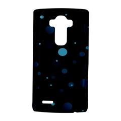 Decorative Dots Pattern Lg G4 Hardshell Case by ValentinaDesign