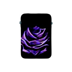 Rose Flower Design Nature Blossom Apple Ipad Mini Protective Soft Cases by Nexatart