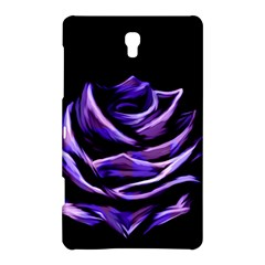 Rose Flower Design Nature Blossom Samsung Galaxy Tab S (8 4 ) Hardshell Case  by Nexatart