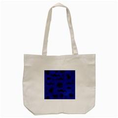 Aztecs Pattern Tote Bag (cream) by ValentinaDesign