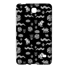 Aztecs Pattern Samsung Galaxy Tab 4 (8 ) Hardshell Case  by ValentinaDesign