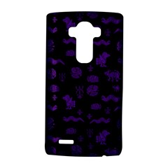 Aztecs Pattern Lg G4 Hardshell Case by ValentinaDesign