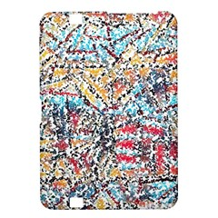 Colorful paint      Samsung Galaxy Premier I9260 Hardshell Case by LalyLauraFLM