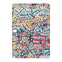 Colorful Paint      Nokia Lumia 1520 Hardshell Case by LalyLauraFLM