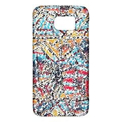 Colorful Paint      Htc One M9 Hardshell Case by LalyLauraFLM
