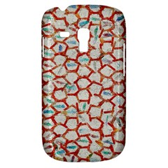 Honeycomb Pattern       Samsung Galaxy Ace Plus S7500 Hardshell Case by LalyLauraFLM
