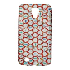 Honeycomb Pattern       Samsung Galaxy Ace 3 S7272 Hardshell Case by LalyLauraFLM