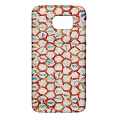 Honeycomb Pattern       Htc One M9 Hardshell Case by LalyLauraFLM
