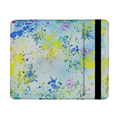 Watercolors Splashes        Samsung Galaxy Tab Pro 12 2 Hardshell Case by LalyLauraFLM