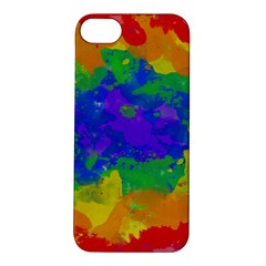 Colorful Paint Texture     Samsung Galaxy Note 3 N9005 Hardshell Case by LalyLauraFLM