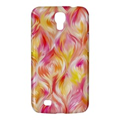 Pretty Painted Pattern Pastel Samsung Galaxy Mega 6 3  I9200 Hardshell Case by Nexatart
