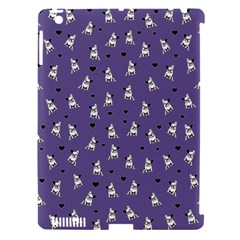 French Bulldog Apple Ipad 3/4 Hardshell Case (compatible With Smart Cover) by Valentinaart