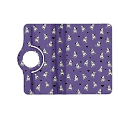 French Bulldog Kindle Fire Hd (2013) Flip 360 Case by Valentinaart